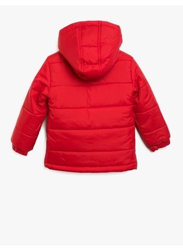 Koton Kids Kaban Kırmızı